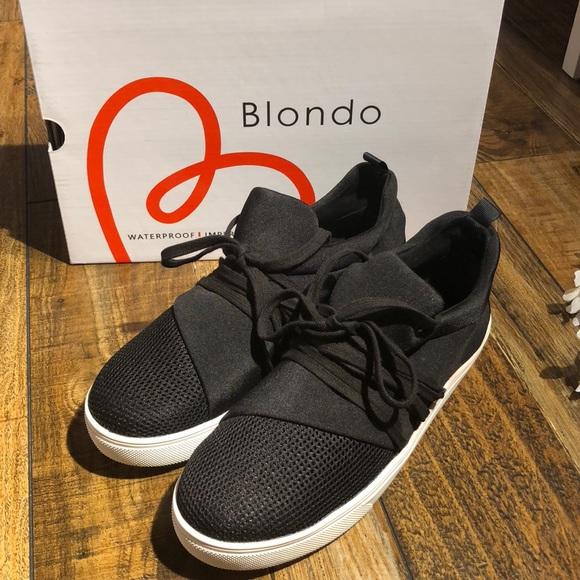 f16c2e19f9e Blondo Gwen Waterproof Sneaker